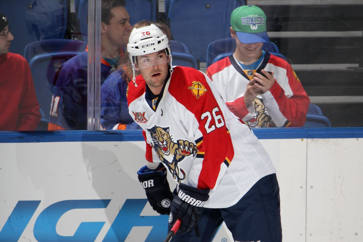 Bobby Butler scored twice in San Antonio's 5-2 win over the Chicago Wolves.