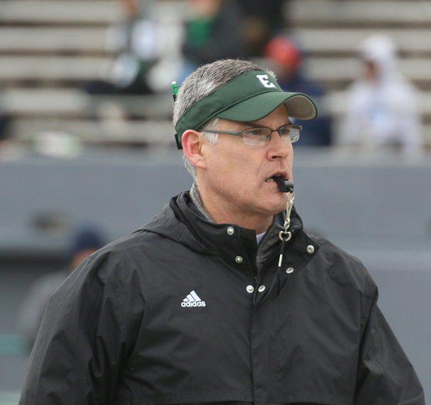 Coach Creighton
