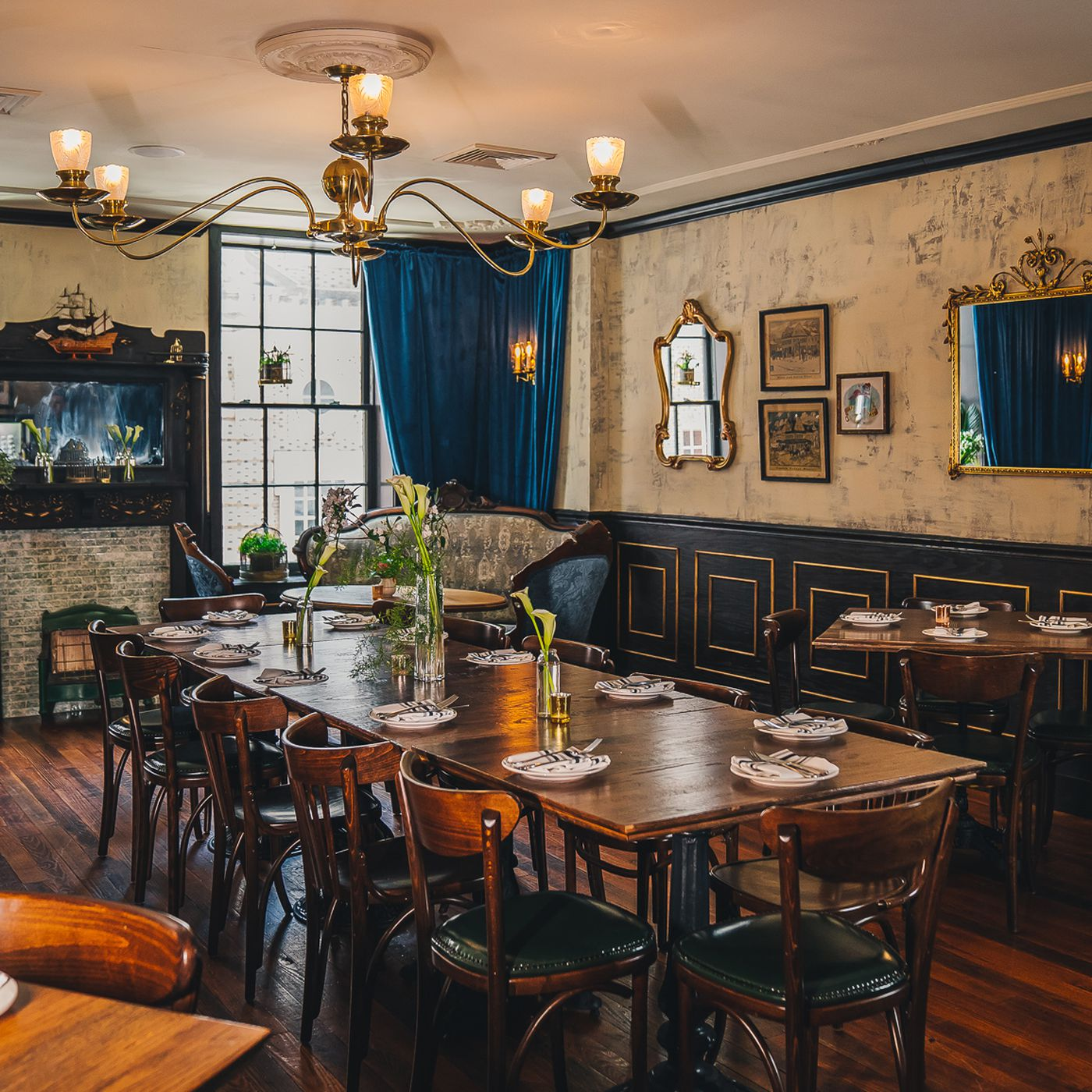 Private Dining Rooms To Book At Philly