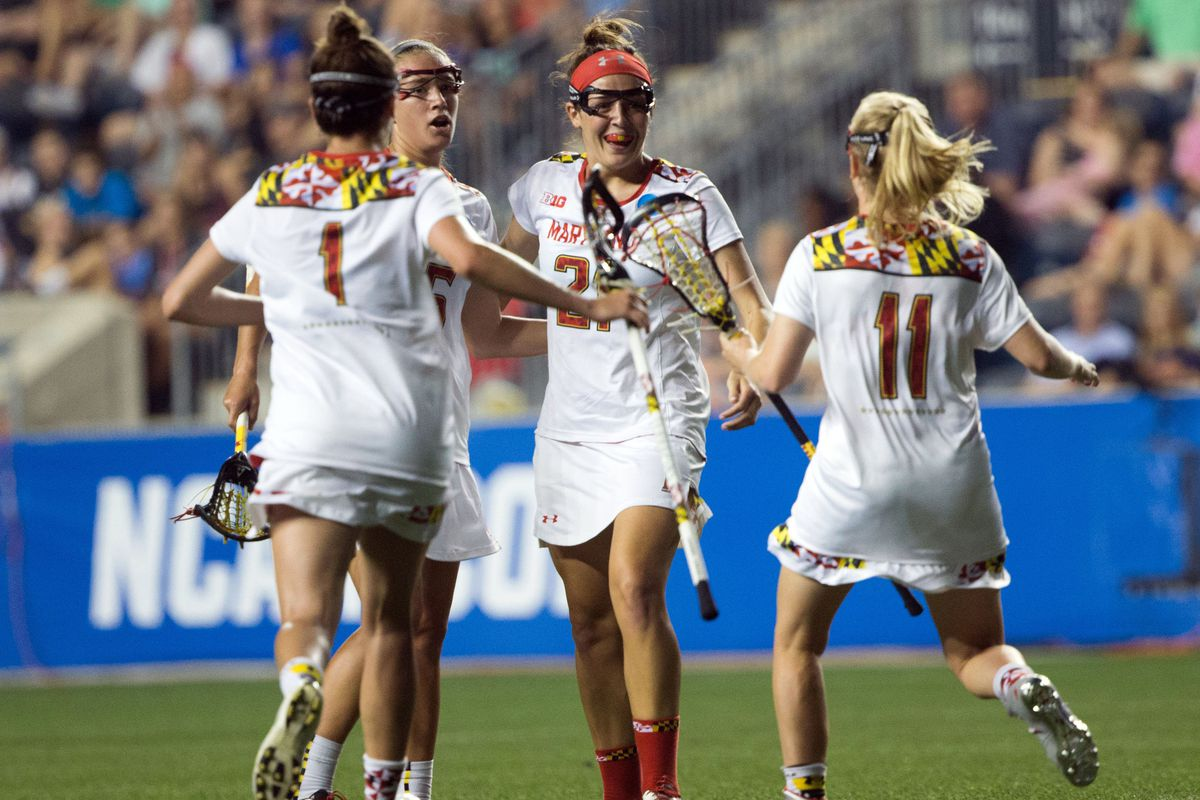 Maryland women's lacrosse will go for a three-peat against UNC on Sunday afternoon