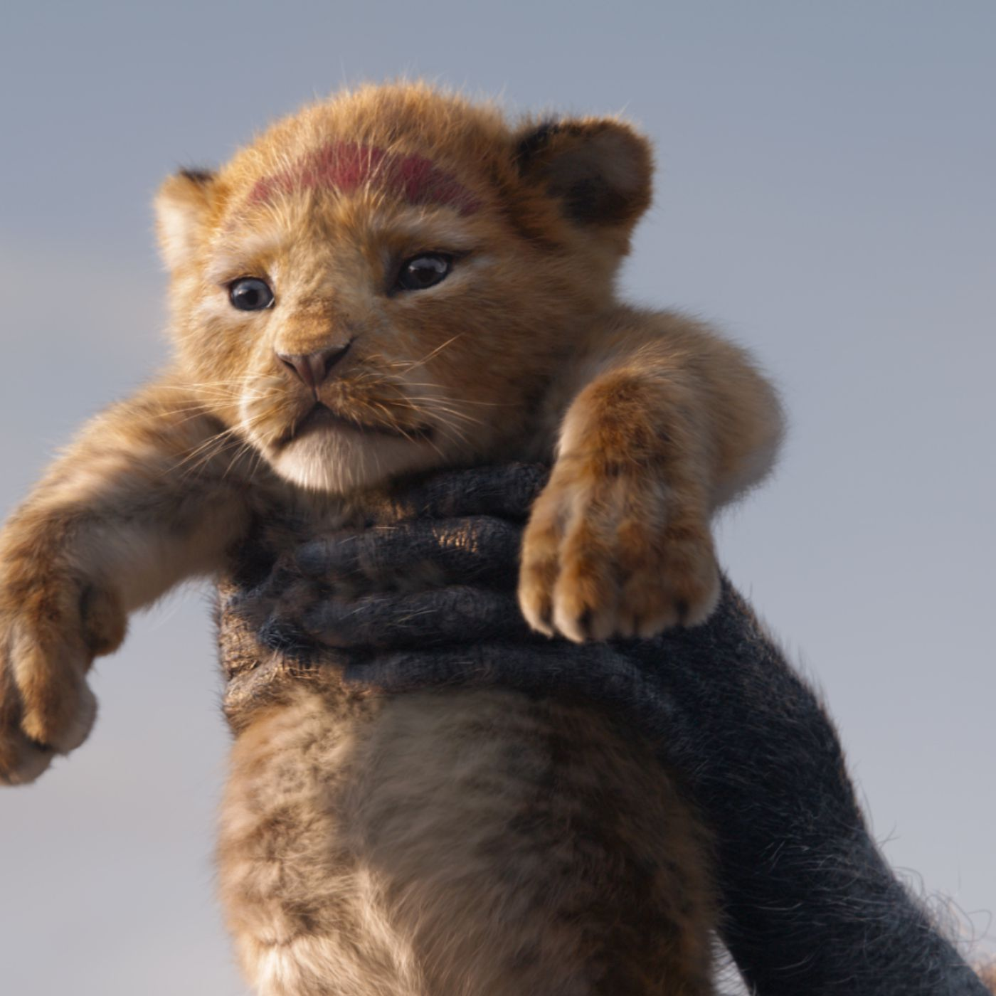 The Lion King review: like the 1994 film, but without the