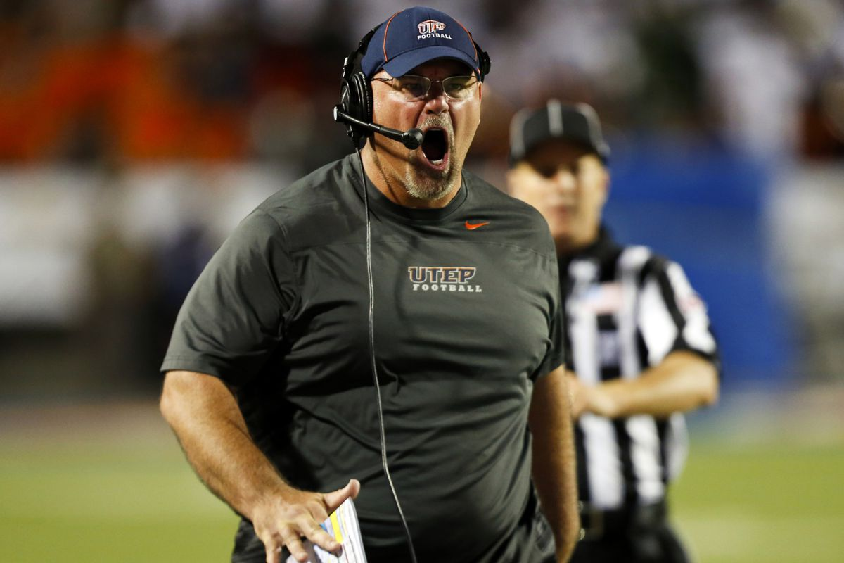 In a lot of ways, Sean Kugler's trying to model his program after Bill Snyder's.