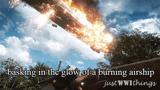 EA turns horrors of WWI into tone-deaf Battlefield 1 memes