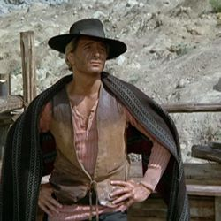 """Tony Anthony is """"The Stranger"""" in a trio of 1960s spaghetti Westerns about the character in """"The Stranger Collection,"""" now on DVD."""