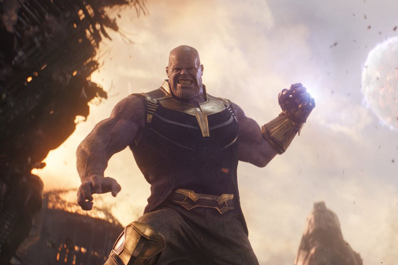 the final trailer for avengers infinity war is here