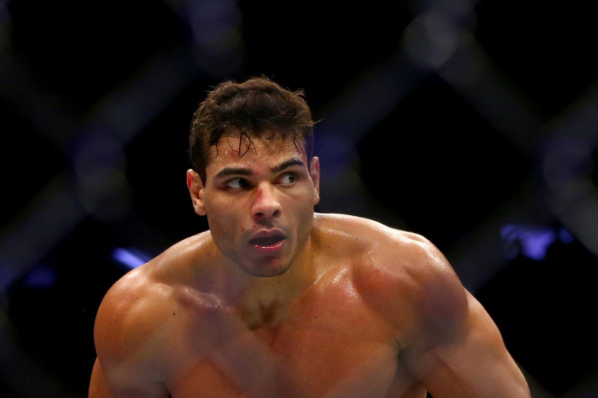 UFC 217: Hendricks v Costa