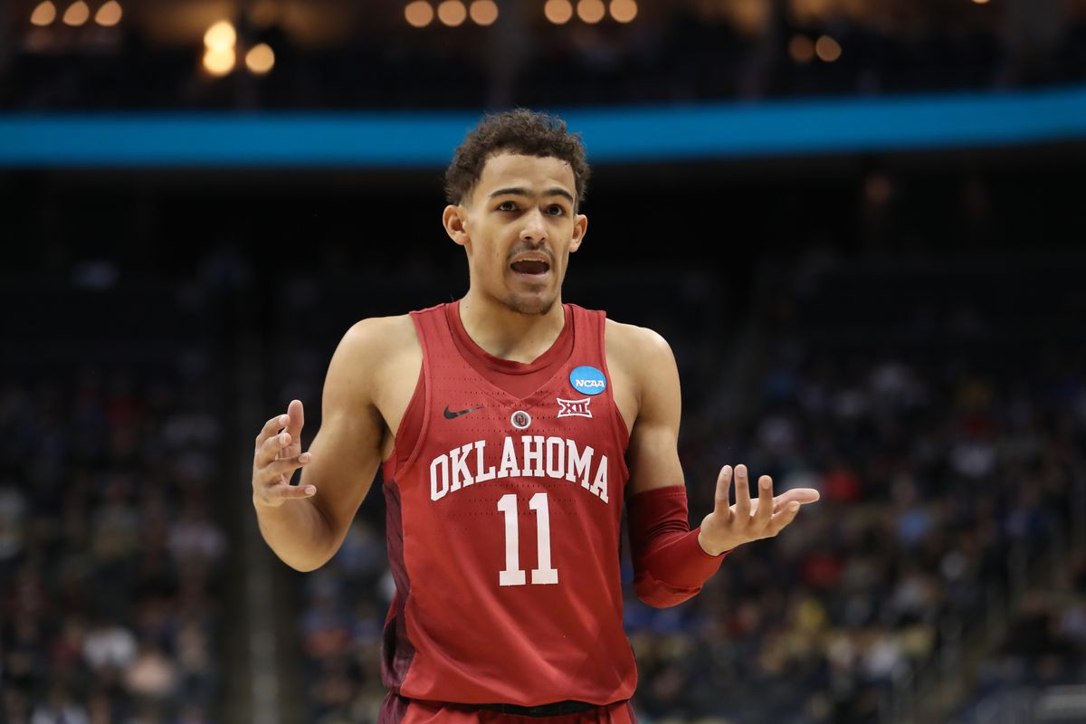 Chicago Bulls 2018 Draft Preview  the Trae Young option - Blog a Bull d5dfdd12b