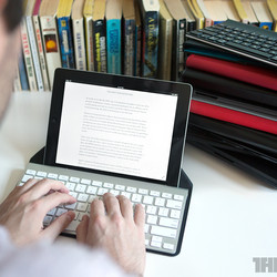 "<a href=""http://www.theverge.com/2012/8/9/3229047/best-ipad-keyboard"">The best iPad keyboards</a>"