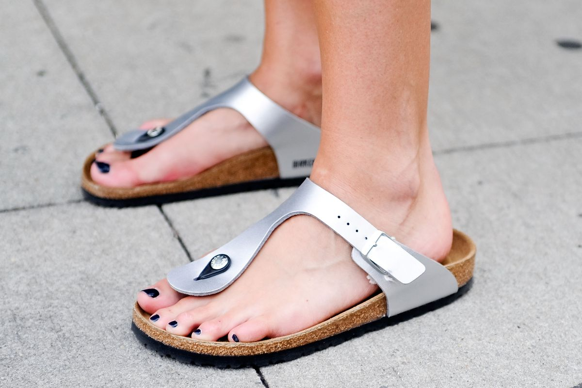 9c5f22318b71 Ugly Sandal Trend  How Birkenstocks and Tevas Became Cool - Vox
