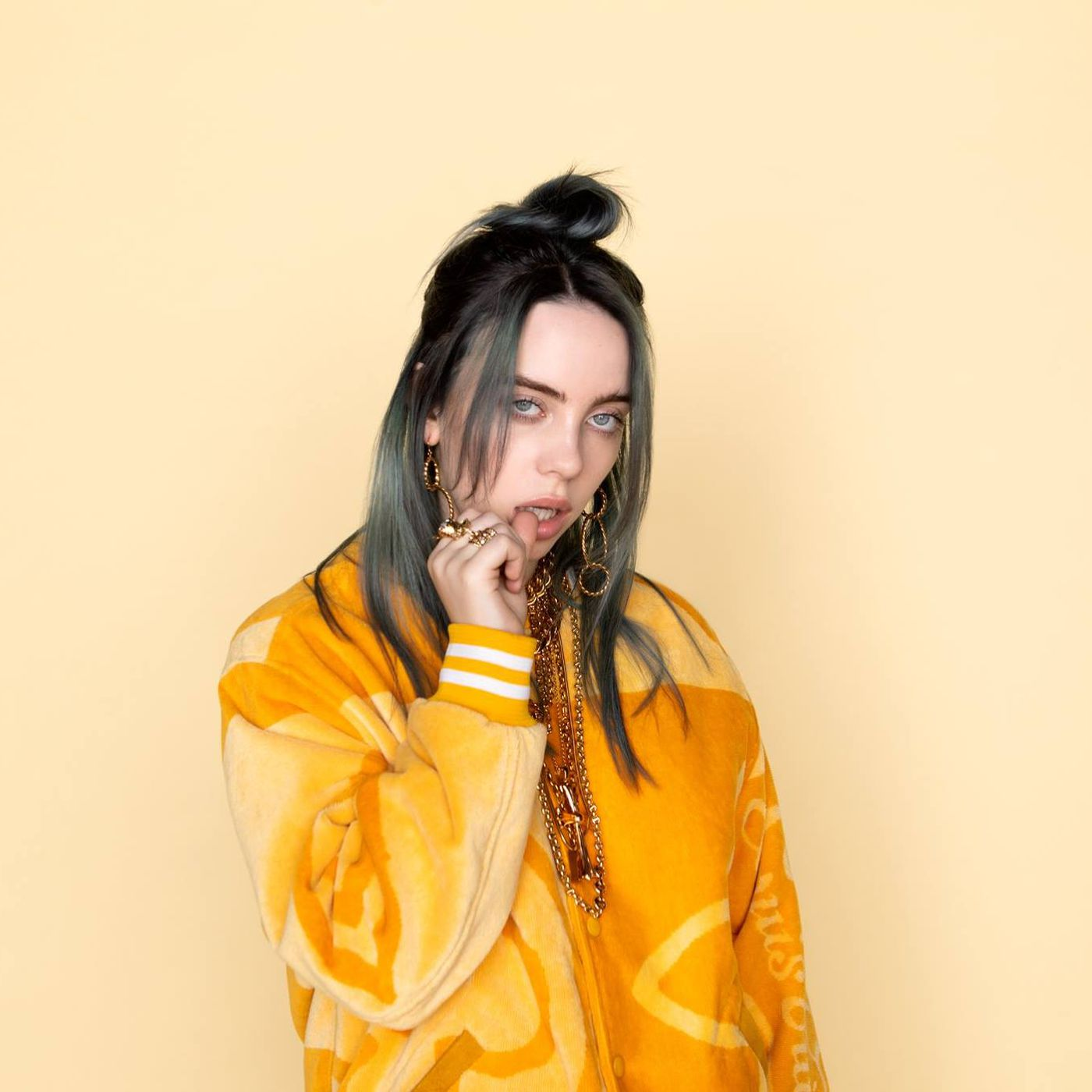 Who is Billie Eilish?: The 17-year-old pop star ruling the