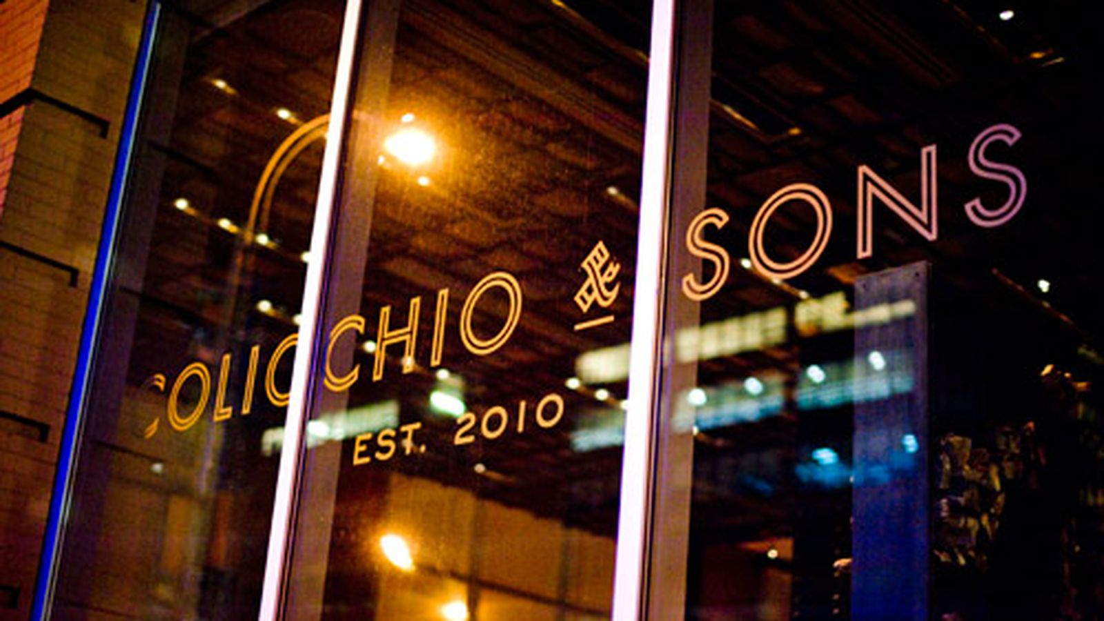 Colicchio & Sons Is Closing After Six Years in West Chelsea - Eater NY