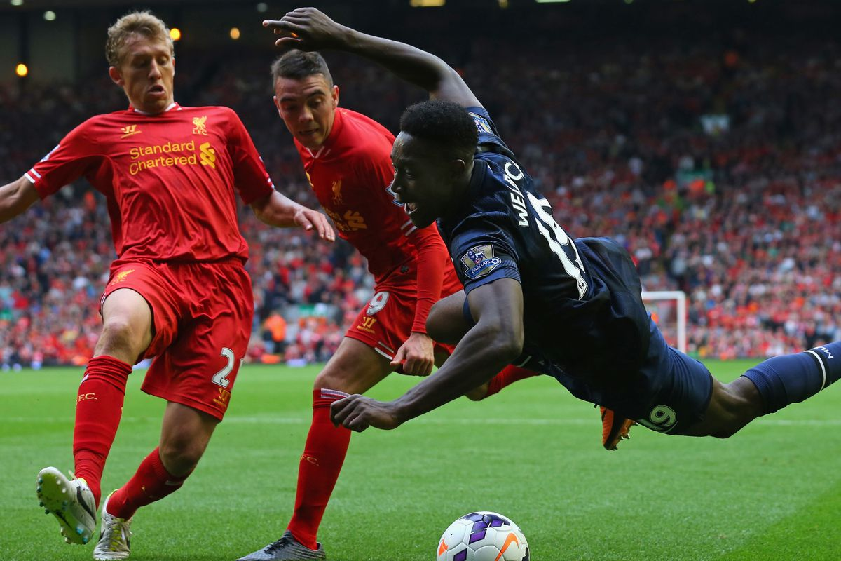 Will the end of Liverpool's summer transfer window be as dramatic as Danny Welbeck's dive?