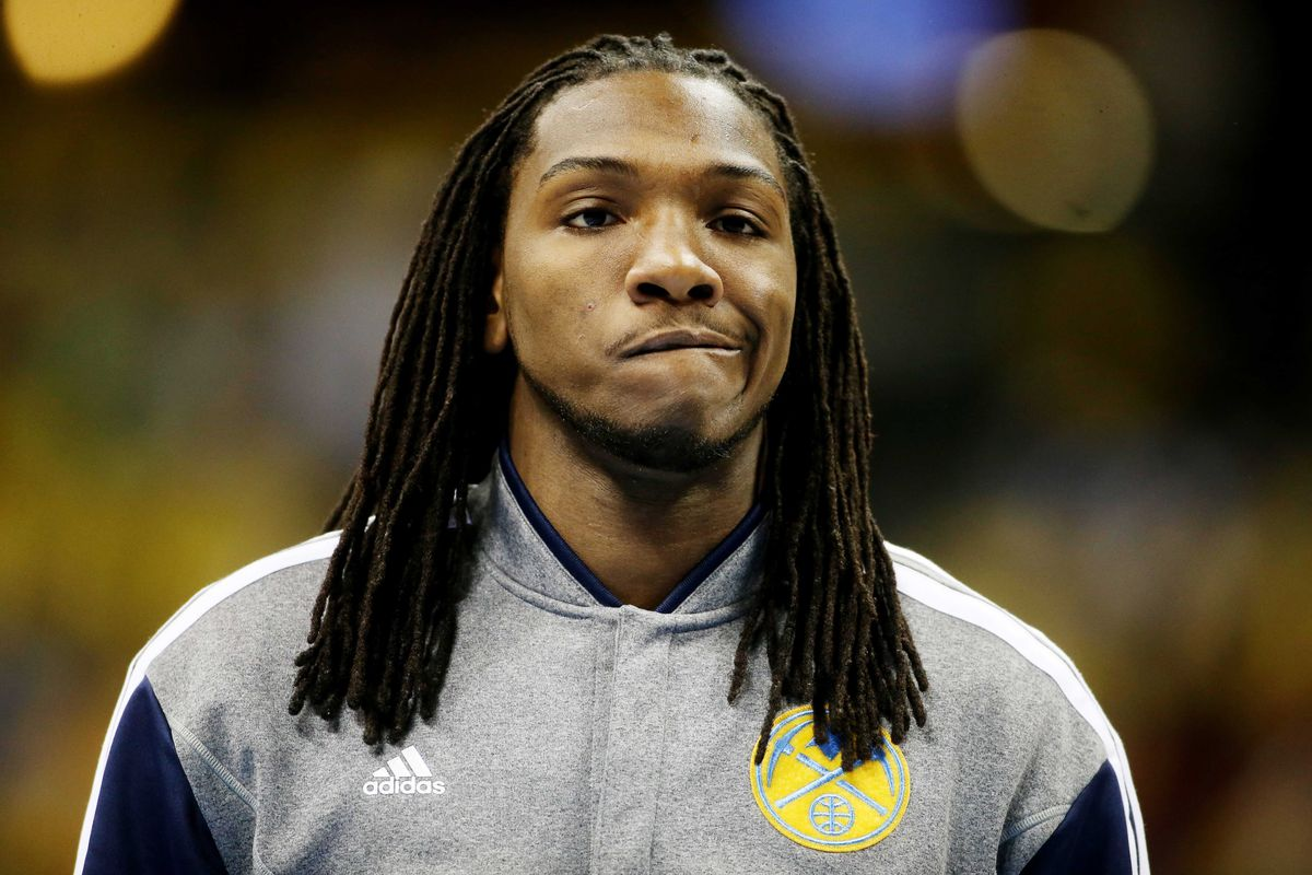 Trade Kenneth Faried? If the Nuggets want to go with Shaw the answer may be yes.