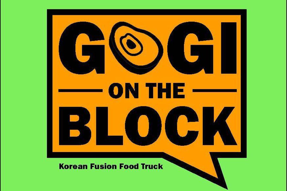 Gogi on the Block