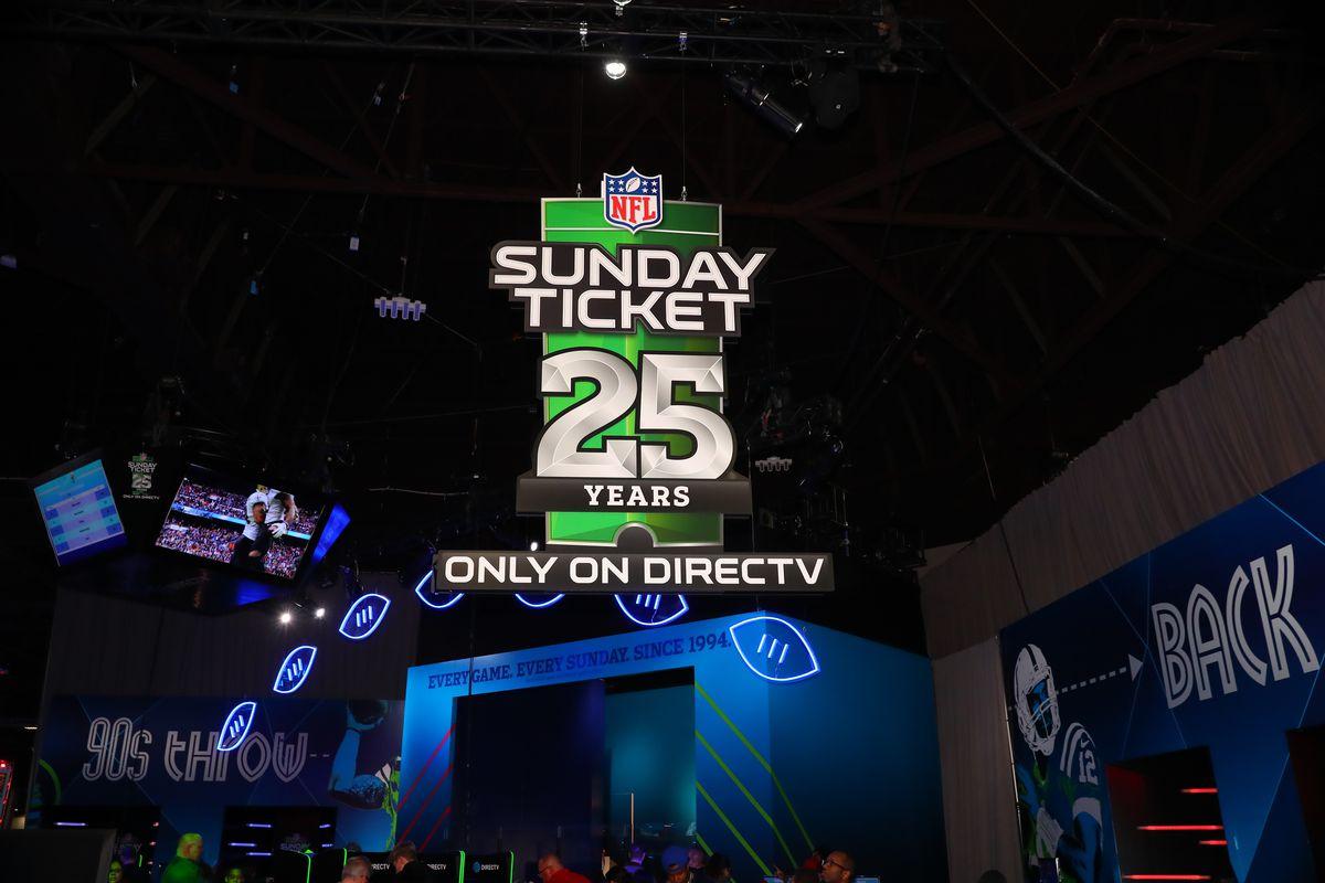 NFL: JAN 29 Super Bowl LIII Experience