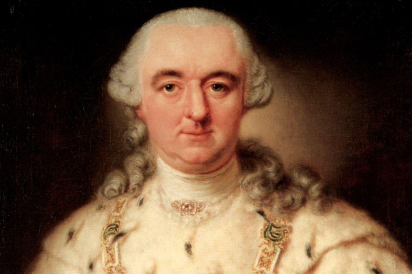 Đây là công tước xứ Bavaria, anh chàng đã tự tay hạ gục Illuminati. Wikimedia Commons