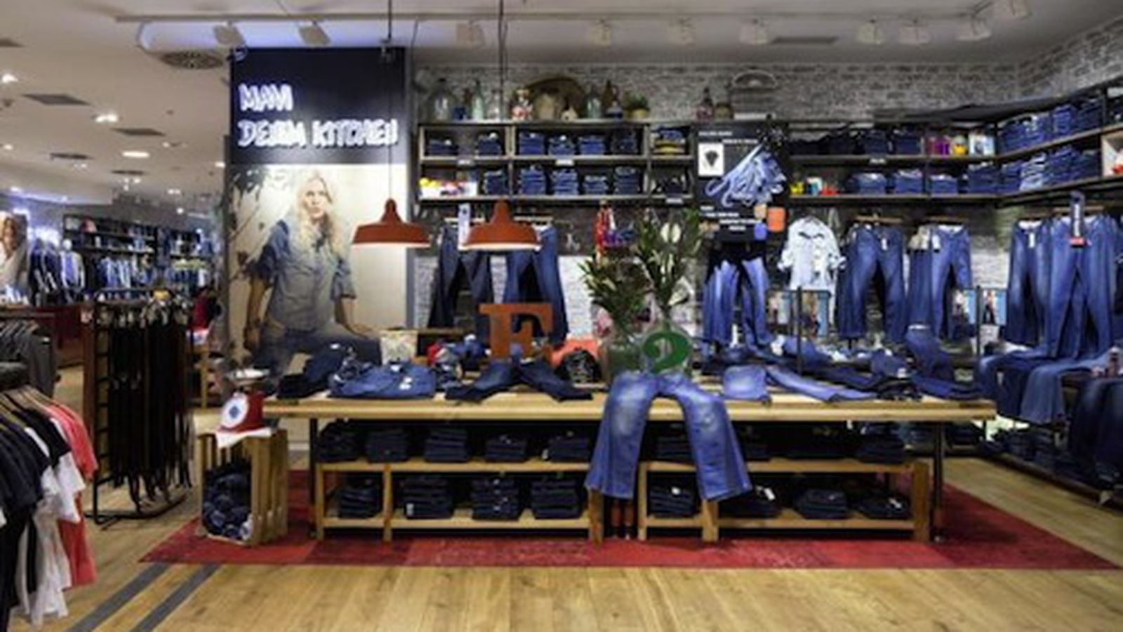 mavi jeans 39 park slope store will be a testing grounds. Black Bedroom Furniture Sets. Home Design Ideas