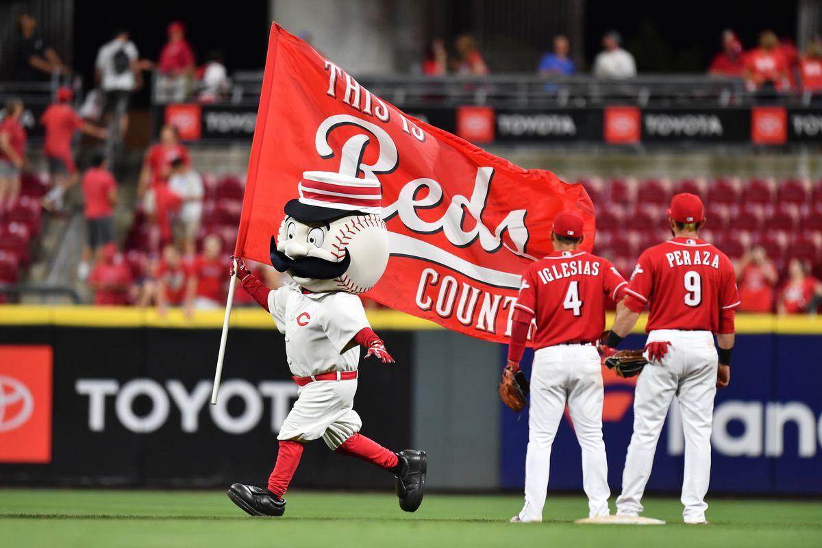 Pittsburgh Pirates v Cincinnati Reds - Game Two