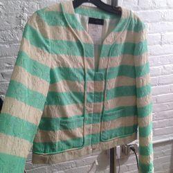 Thakoon jacket, $175