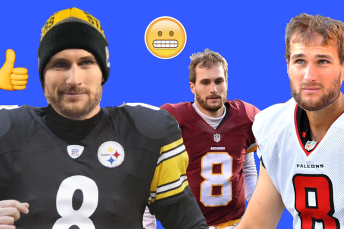 51271129ac2 5 best and 5 worst landing spots for Kirk Cousins in 2018 - SBNation.com