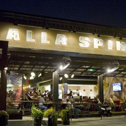 Alla Spina  (Photo Credit: M. Edlow for Visit Philadelphia™)