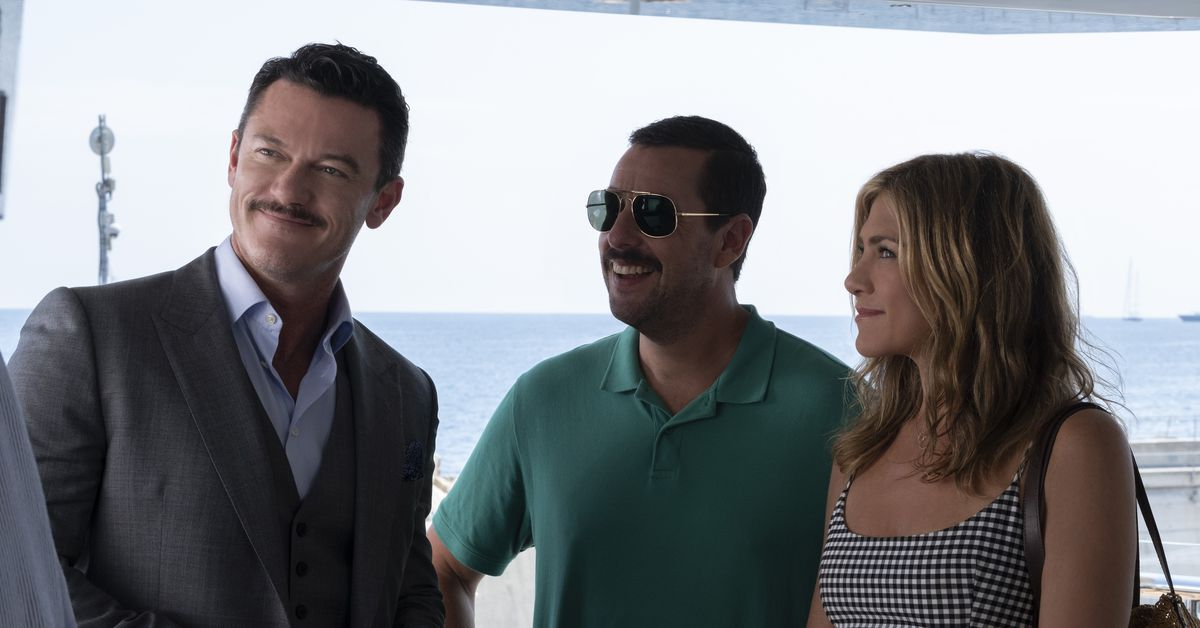 Adam Sandler is Netflix's biggest star, and Netflix thinks that's great