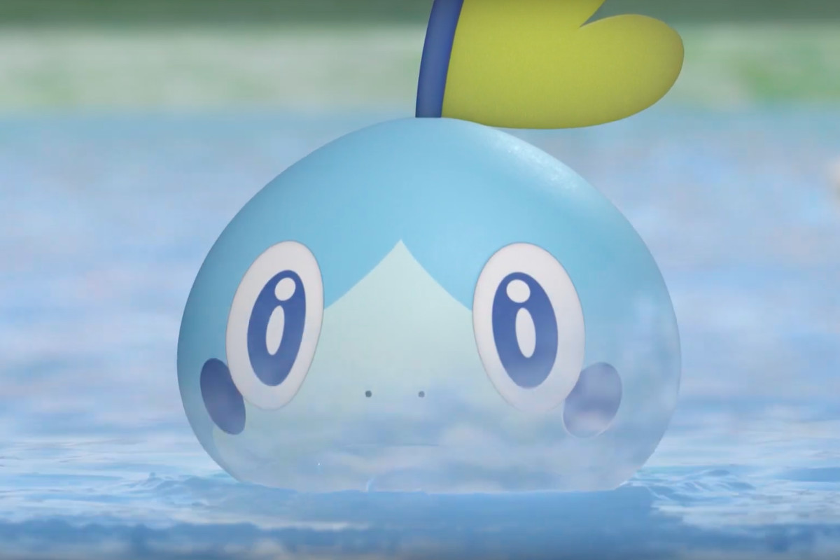 Pokemon Sword And Shield Fans Want To Protect Sobble At All Costs