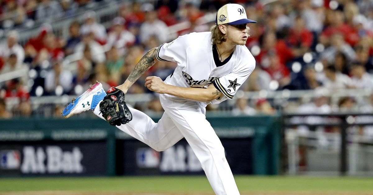 Josh Hader racist tweets surface during All-Star Game