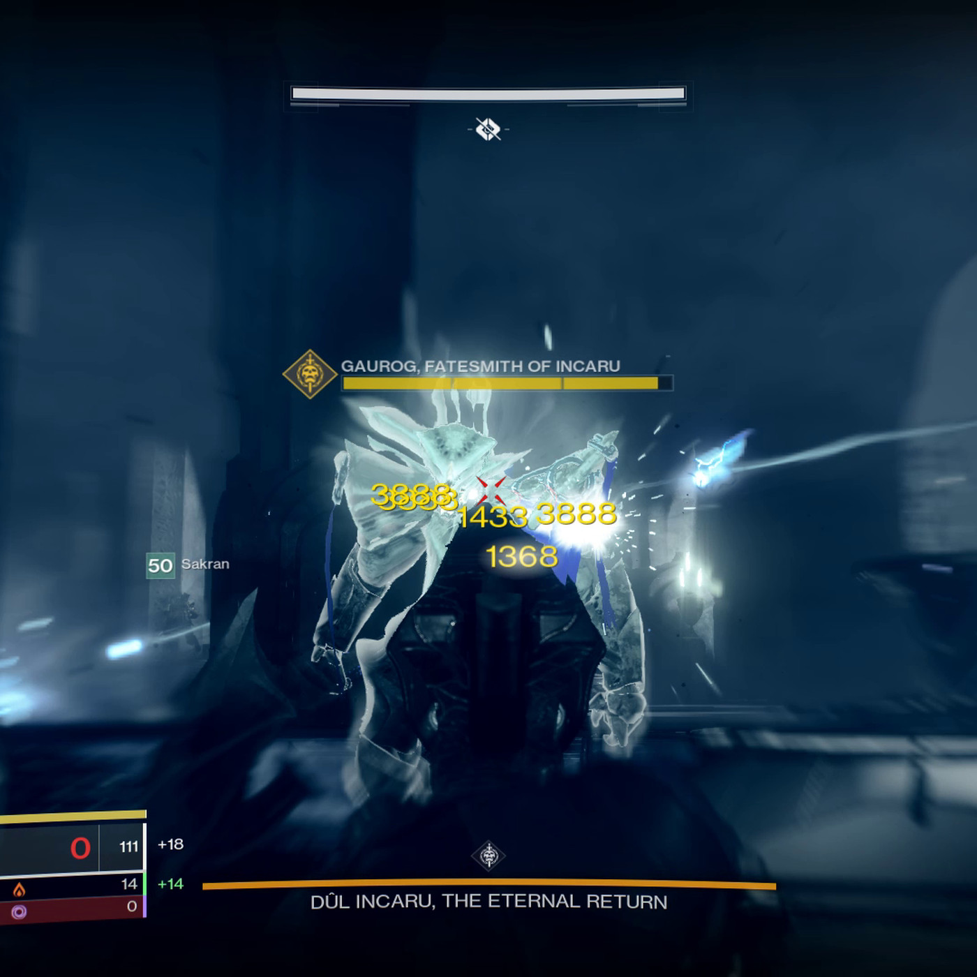Destiny 2 Forsaken Guide How To Beat The Shattered Throne Dungeon Polygon
