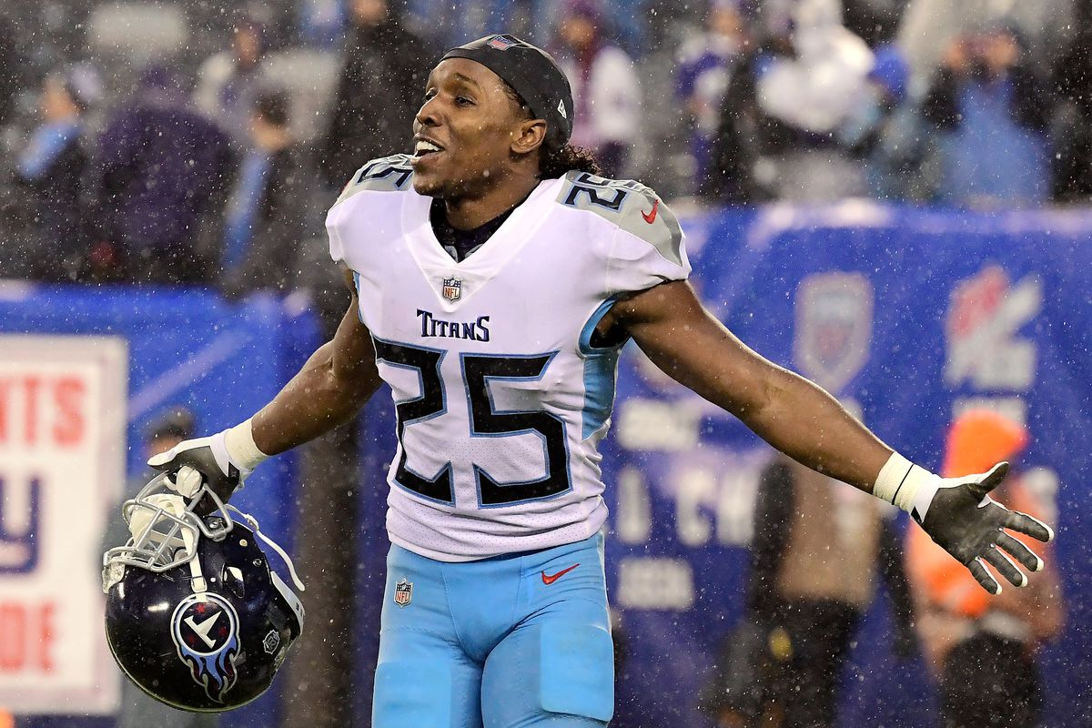 Titans need Adoree Jackson on offense vs Colts - Music City Miracles