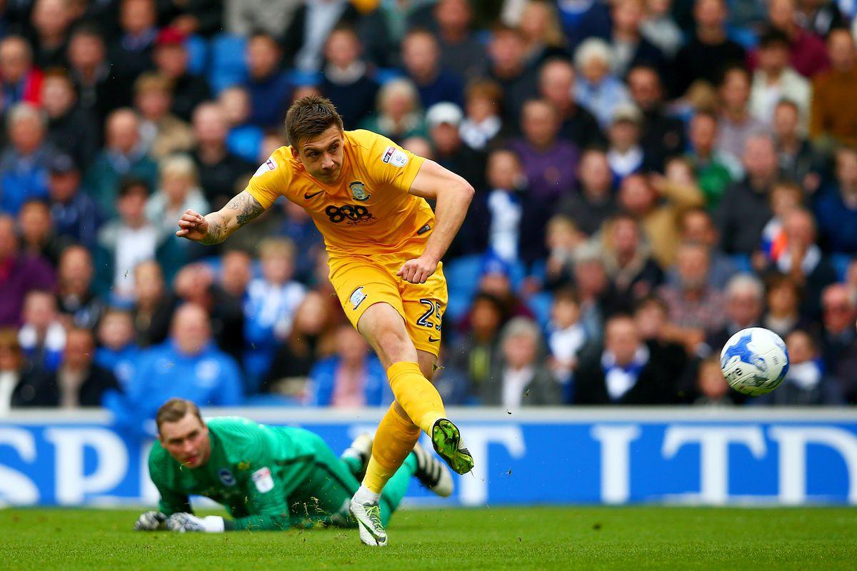 Brighton & Hove Albion v Preston North End - Sky Bet Championship