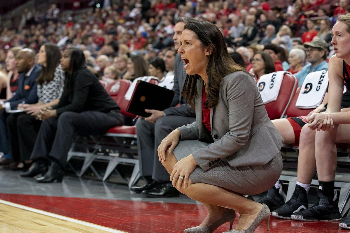 COLLEGE BASKETBALL: DEC 31 Women's Nebraska at Ohio State