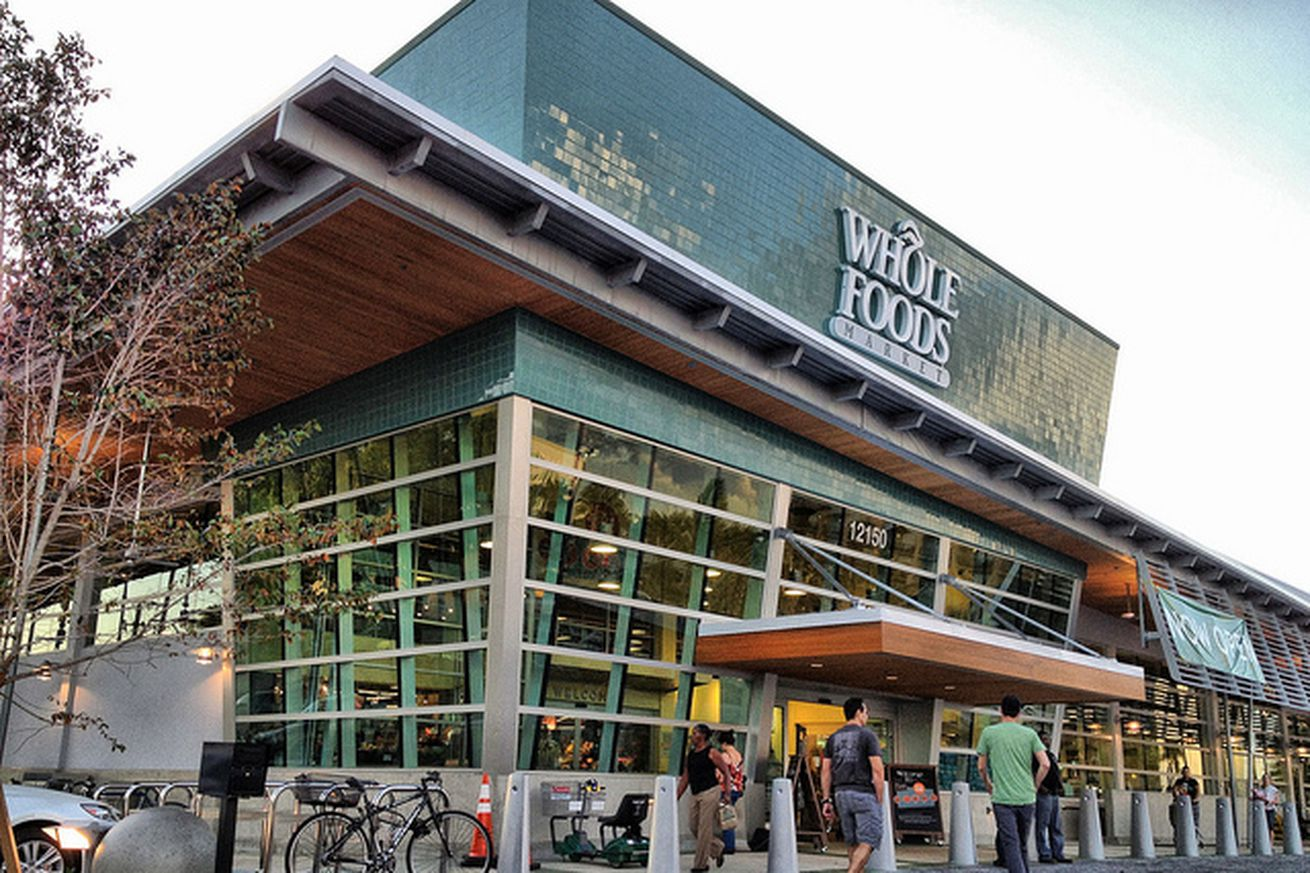 whole foods will end its rewards program and fold it into amazon prime