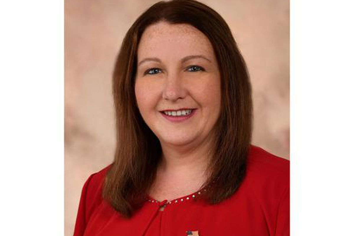 Theresa J. Raborn, 2nd Congressional District Republican nominee, 2020 election, candidate questionnaire