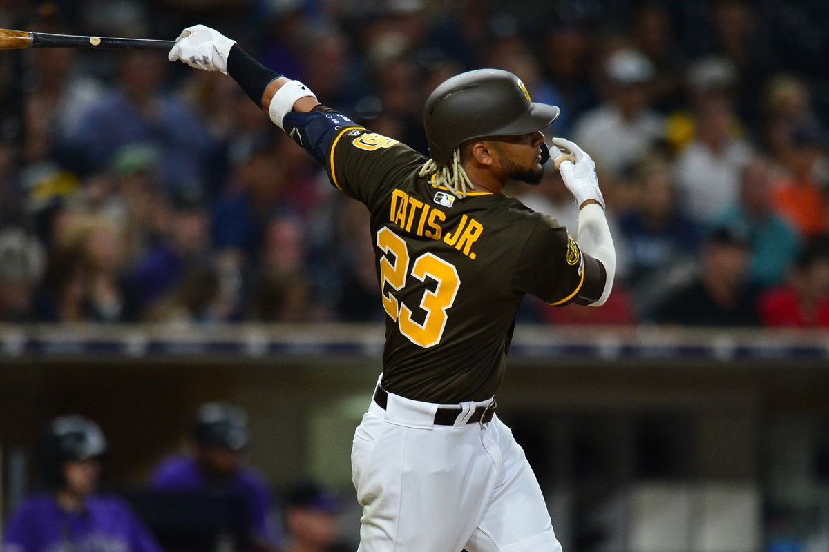 Mlb Win Totals 2020 Padres Add Strong Depth To Lineup Rotation Boosting Potential Draftkings Nation