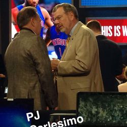 Nets Former Interim Coach