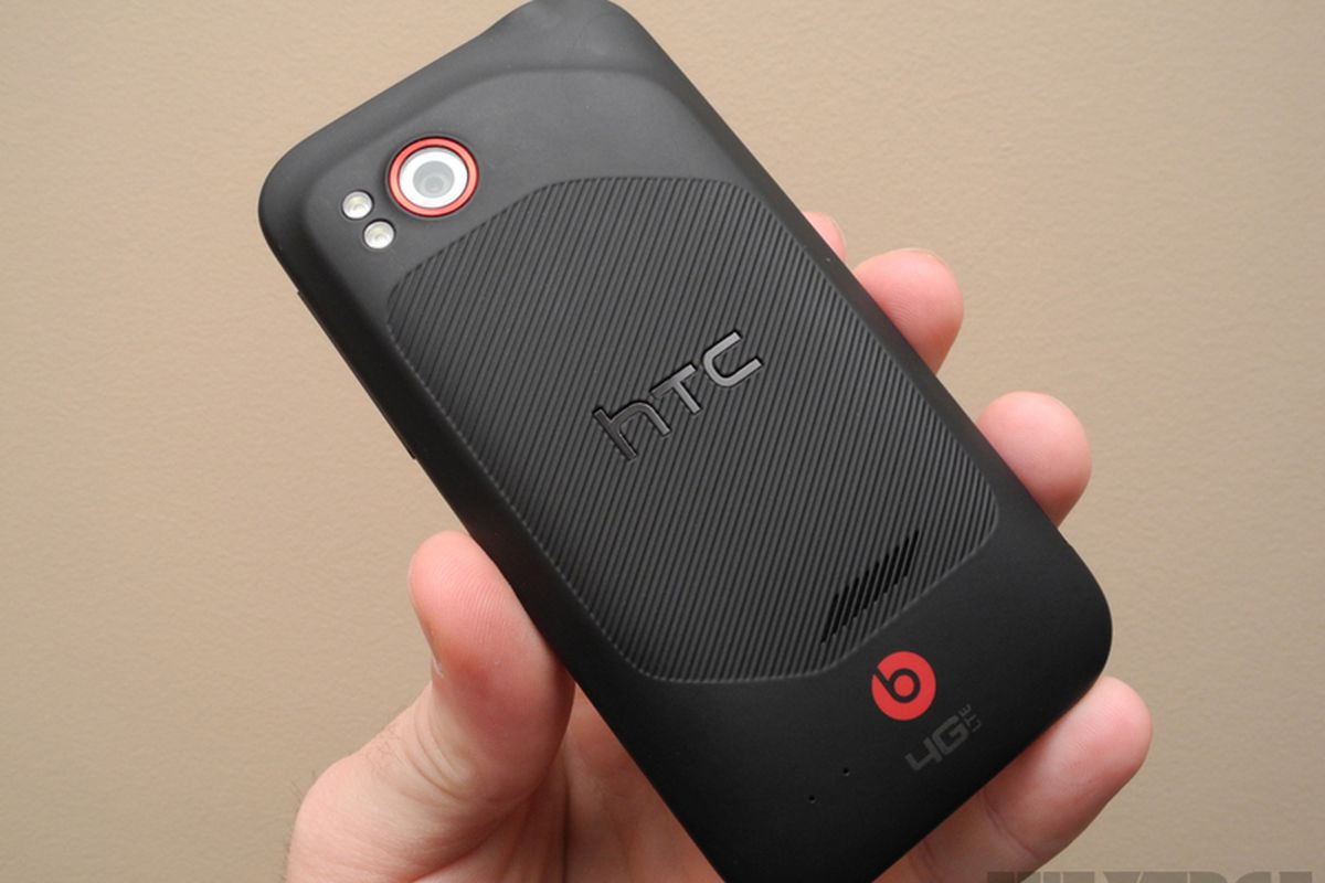 htc announces free beats audio api to boost third party apps the verge. Black Bedroom Furniture Sets. Home Design Ideas