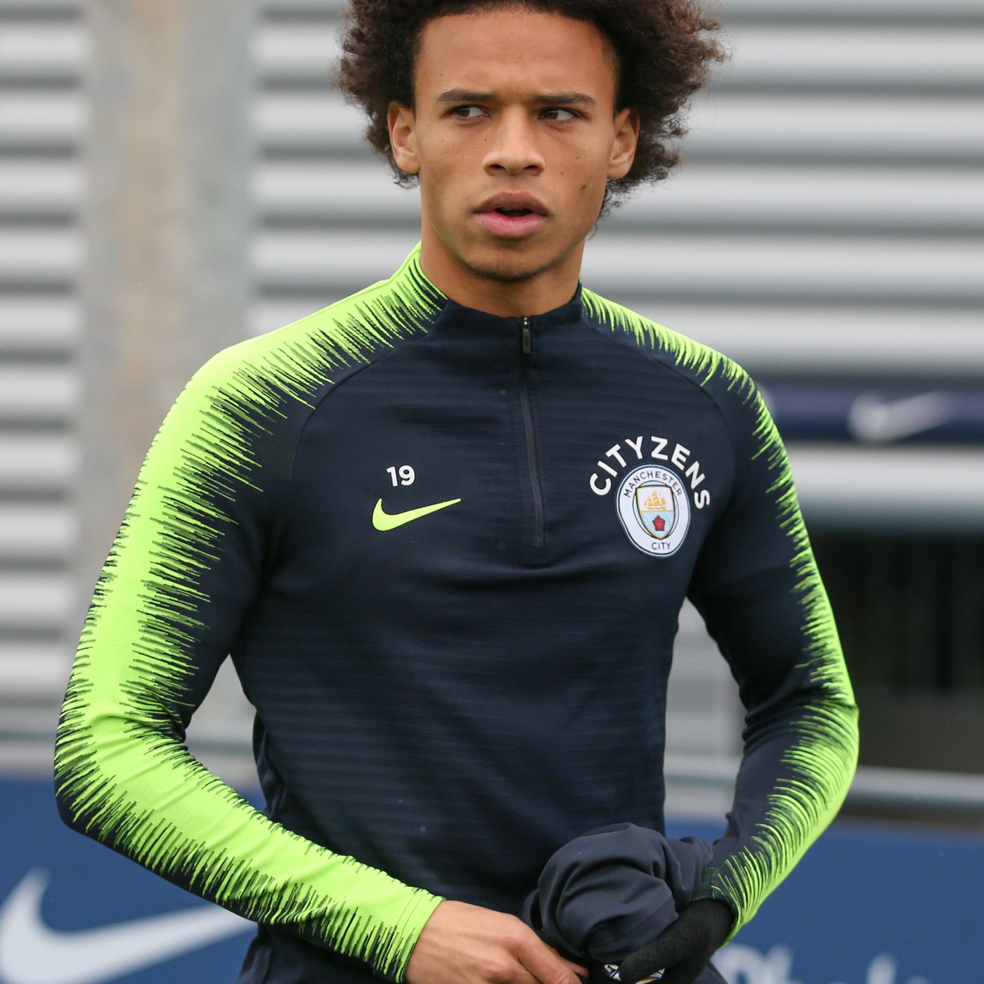 hot sale online d39e4 a0423 Dear Leroy Sane: Bayern Munich just wants to know if you are ...