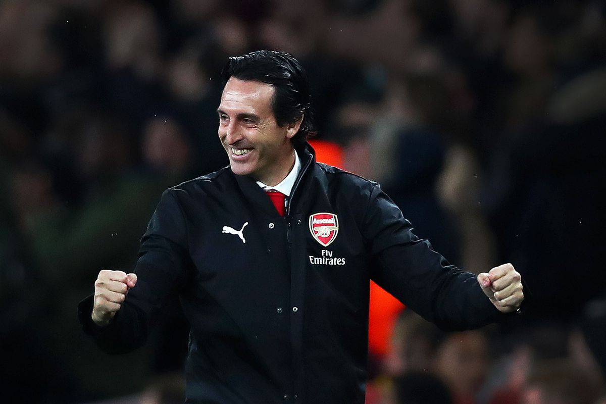Arsenal v Blackpool - Carabao Cup Fourth Round