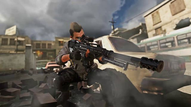 call of duty android free