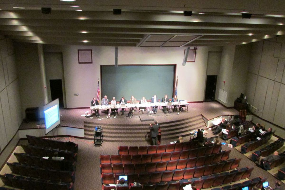 The state board decided not to vote on projected ISTEP passing scores this month.