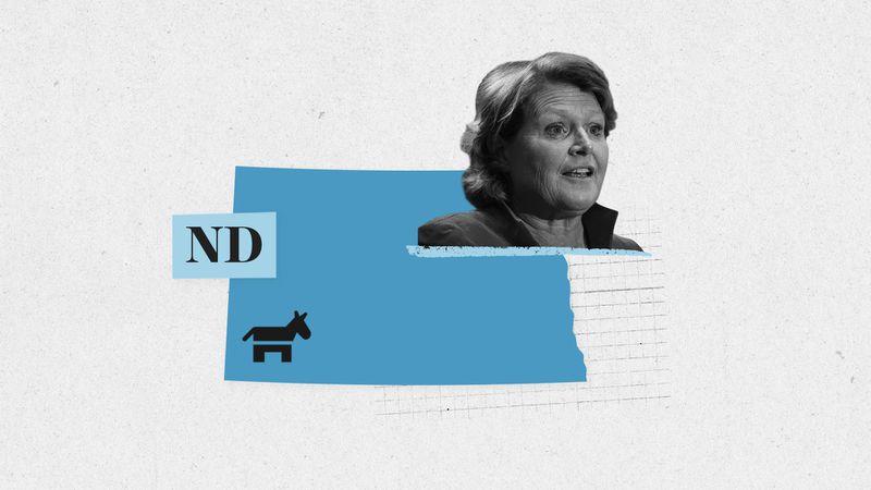 NorthDakota The 10 most important Senate elections, briefly explained