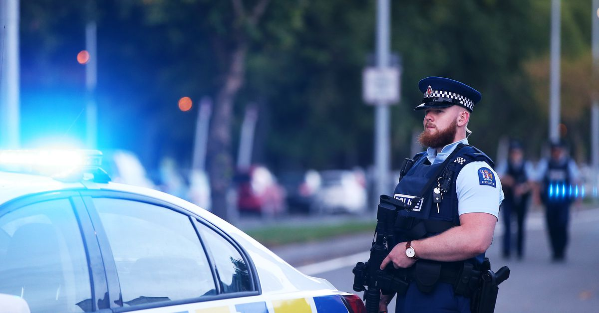 New Zealand Mass Shooting Update: The Response To The Deadly Mass Shooting In Christchurch