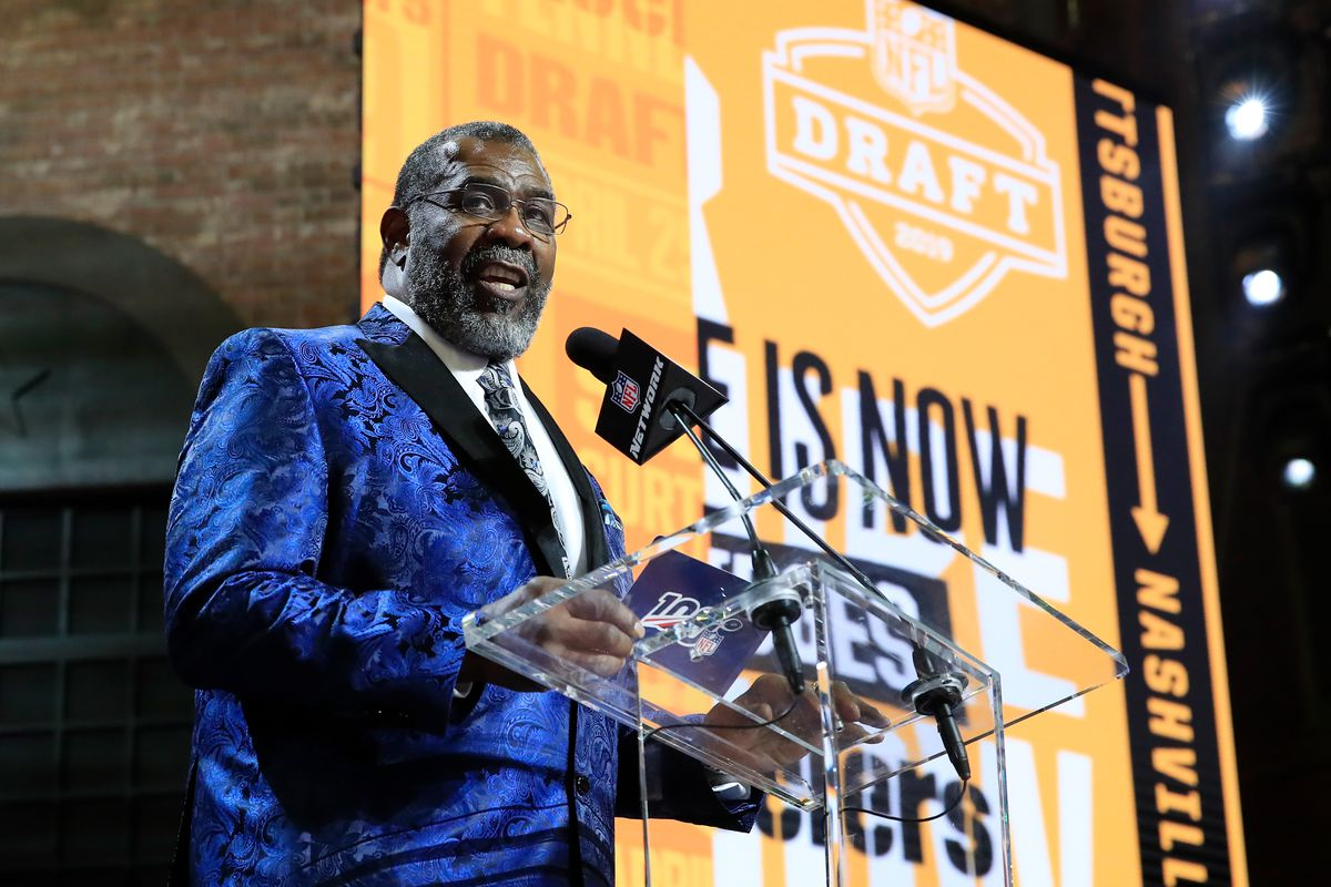 0302142f5 Pittsburgh Steelers fan guide to Day 3 of the 2019 NFL Draft ...
