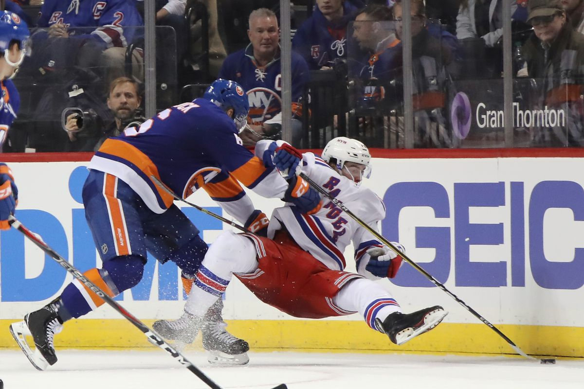Doing it all this year. Photo by Bruce Bennett Getty Images. Heading into  this season many New York Islanders fans had high hopes for Ryan Pulock ... 4acfa217e