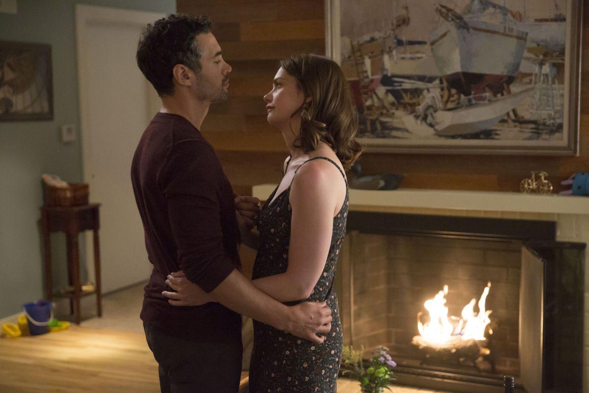 "The Affair episode 9 recap: ""409"" embraces a difficult irony"