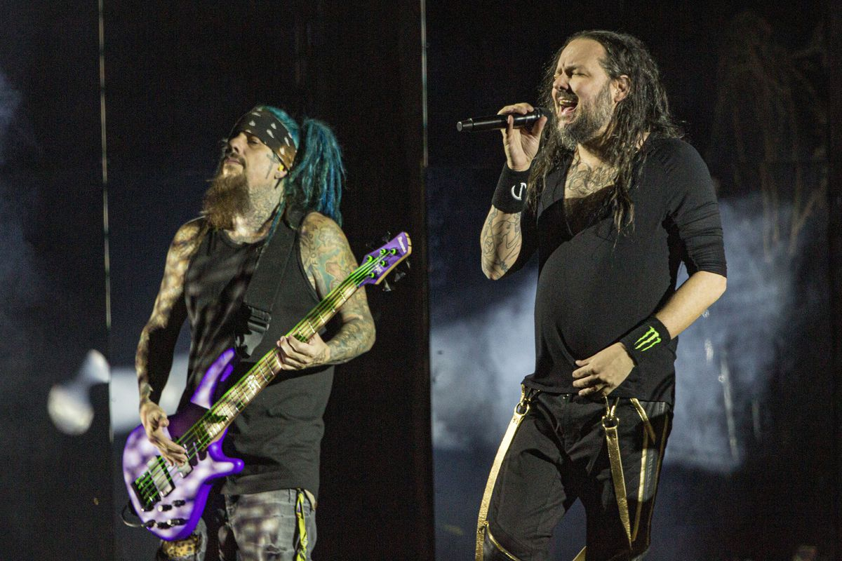 Korn Will Release A Podcast Miniseries Called The Nothing