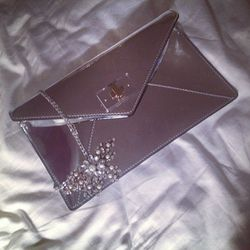 """""""#Katespade #rhinestones @snapette gorgeous for a night out no?"""""""