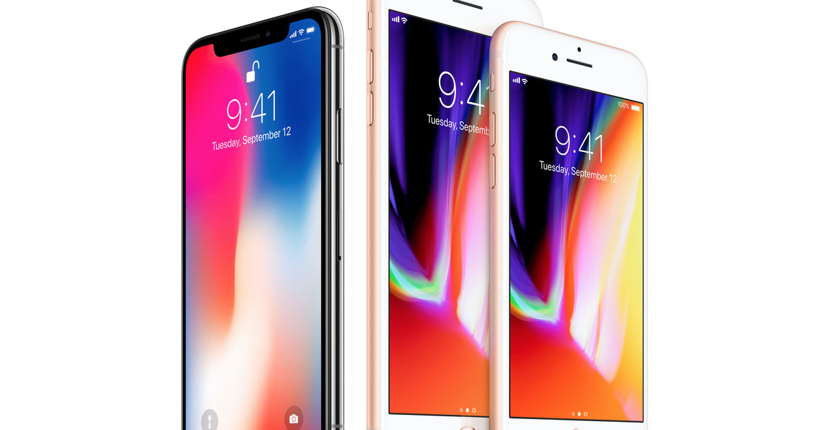 IPhone X Vs 8 How To Pick Between Them