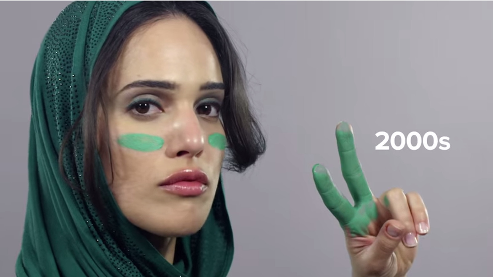100 Years Of Iranian History, Explained In 11 Women's